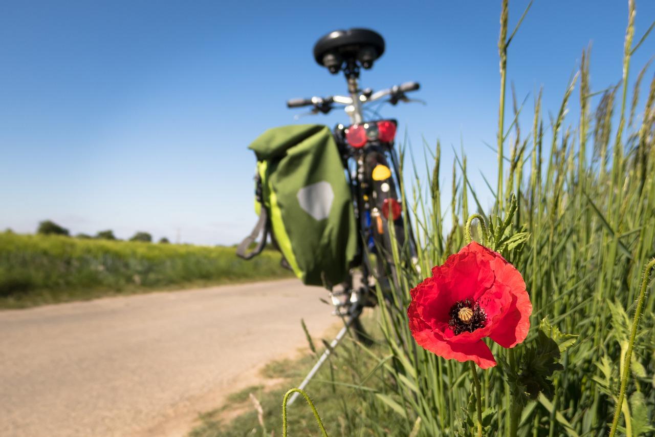 Faire du vélo en évitant ces erreurs.